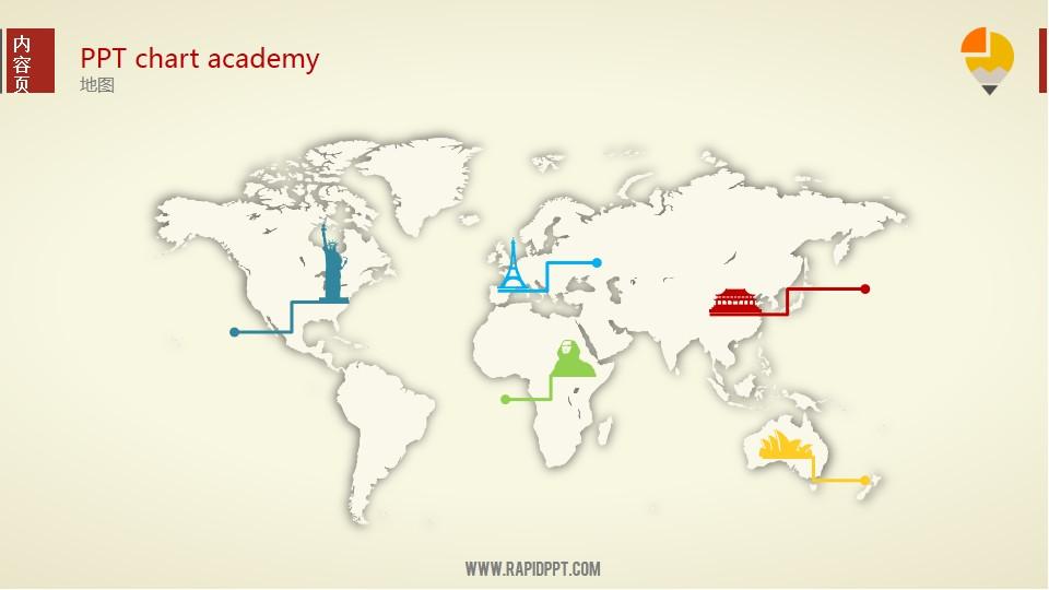 世界地图下载–演界网