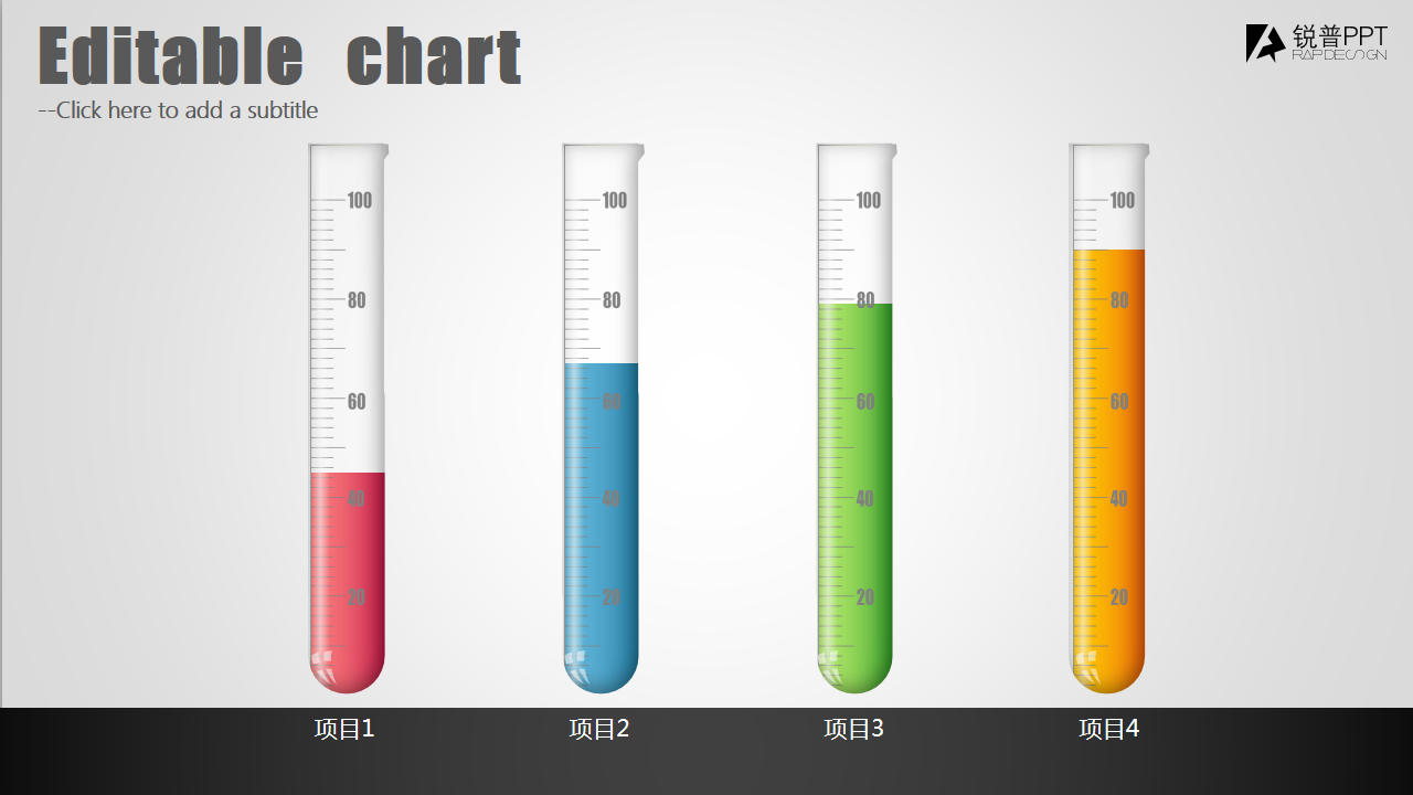 excel数据分析图表2-1