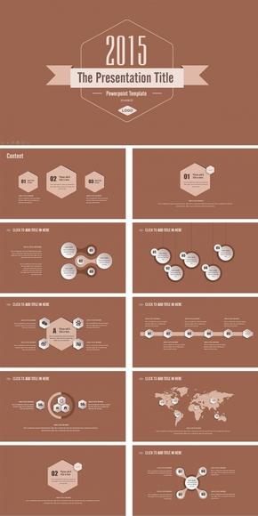 (双十二特惠)商务总结汇报动态ppt模板