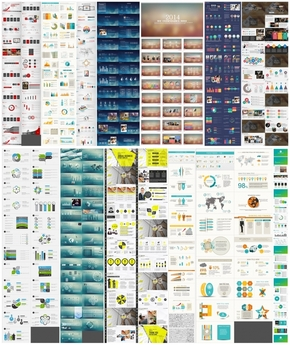 [KEYNOTE模板】2014年夏影PPT工作室精选Keynote模板大合集