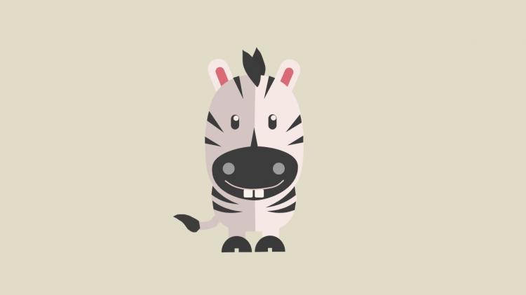 小动物手绘素材 - 演界网