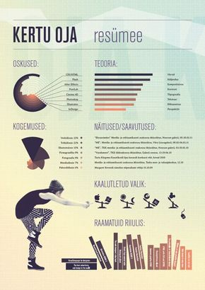 【演界信息图表】科技磨砂-图表举例