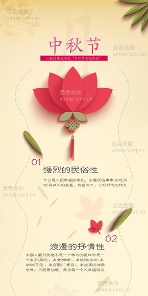 【信息图表】中秋节的文化内涵