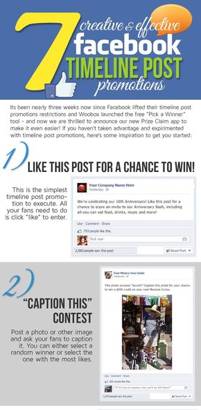 04【演界信息图表】facebook风-7条创新有效的发布推广方式