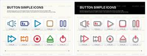 单种简单的按钮图标_2203726