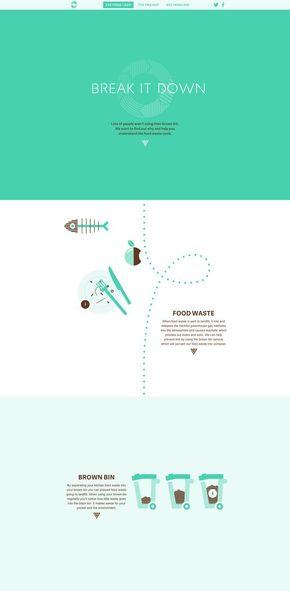 10【演界信息图表】彩色扁平-分解动作