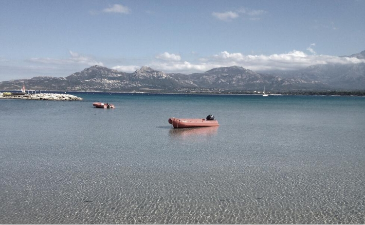 自然风景海洋图片素材