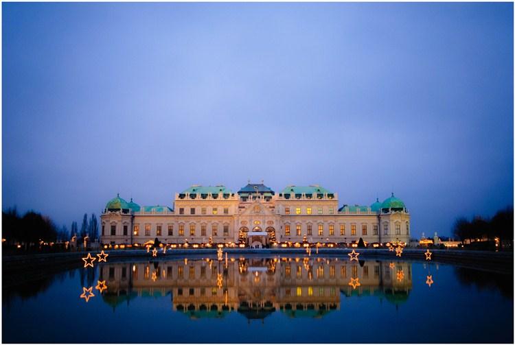 维也纳酒店图片素材