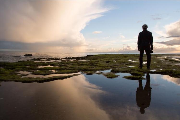 自然风景英语ppt模板 【图片分享计划】饿了的狮王_499 自然风景 海岸