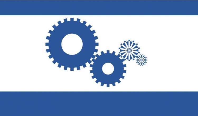 作品齿轮:a作品的标题ppt商务-转动课件ppt模板