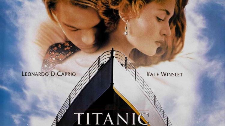 泰坦尼克号下载