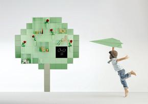 【BANNER分享计划】 模块化家具  653