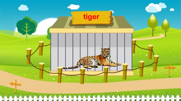 幼儿小学英语《animals》动物ppt课件公开课示范课优质课