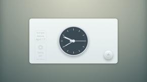『免费分享』Clock