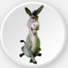 冥想的驢子-培訓課件