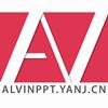 Alvin PPT店铺LOGO