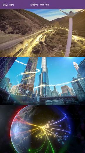 数字光线科技视频