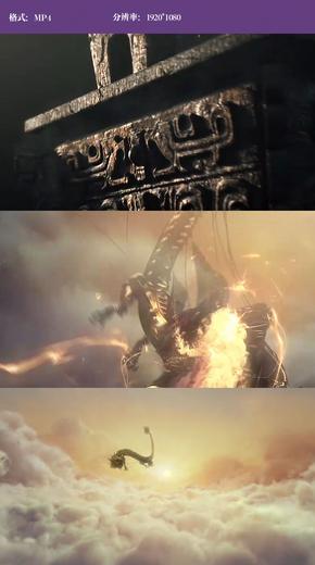 飞龙在天视频