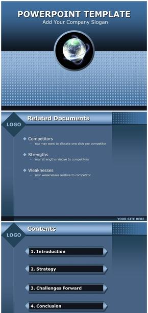 软件教程说明通用模板