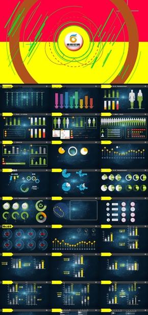 32. 图表,ISO,微粒体总结 汇报.excle图表