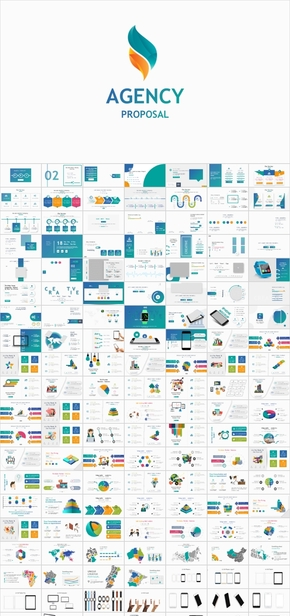 【科技、數據】科技風大數據演