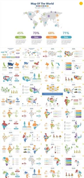 地图逻辑图