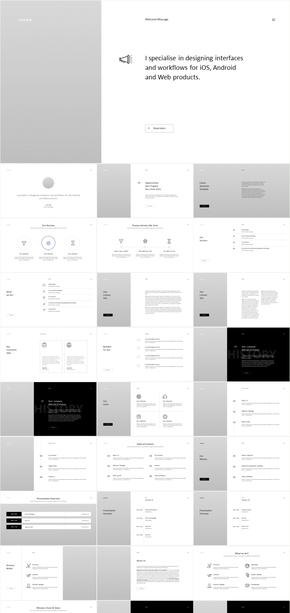 包装设计招贴设计画册设计
