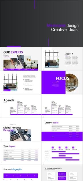产品介绍品牌宣讲新品发布会公司介绍PPT模板