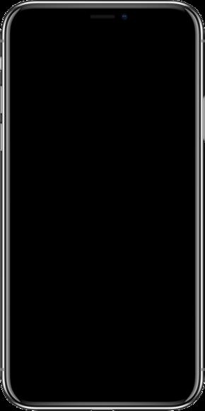 iPhone X ppt设计素材透明图片整合包