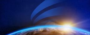 大气地球相片