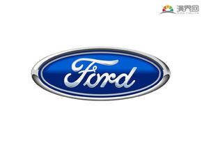 福特汽车 品牌标志 车标logo 矢量图标 免抠元素