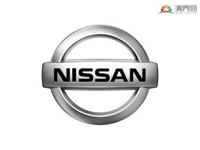 日产汽车 品牌标志 车标logo 矢量图标 免抠元素
