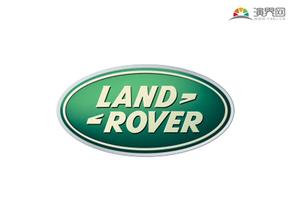 路虎汽车 品牌标志 车标logo 矢量图标 免抠元素