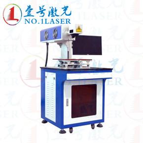 东莞 长安 壹号激光厂家CO2激光打标机 亚克力激光打标机