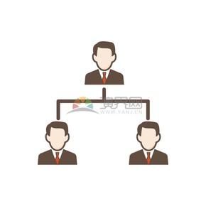 商业图标矢量图素材
