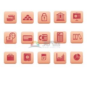 商业图标系列合集矢量素材