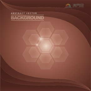 颜色透明曝光扩散模糊线条生褐色圆形高光