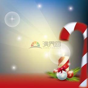 圣诞庆祝背景素材