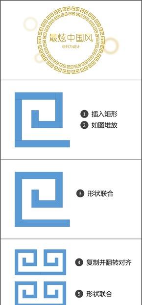 最炫中国风教程