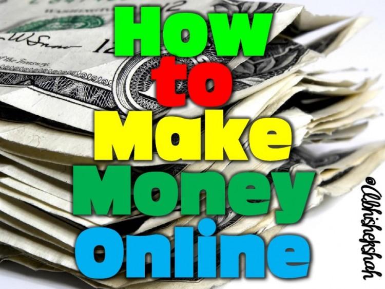 网上怎么样赚钱_怎么样在网上赚钱