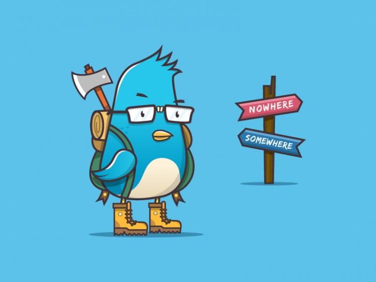 【顶级设计图】 愤怒的小鸟