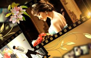 唯美婚纱电子相册:幸福映像