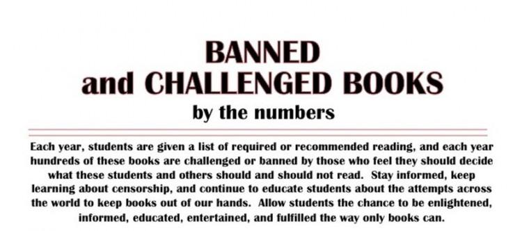 -禁止和挑战书的数据
