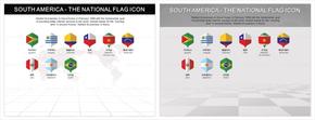 世界国旗图表_2549427