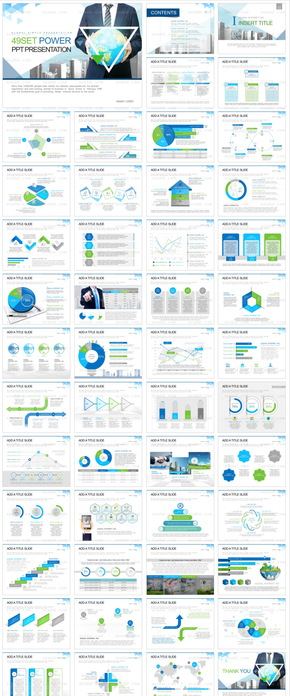 全球商务模板_2548811
