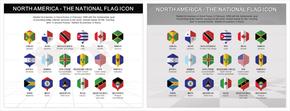世界国旗图表_2549426