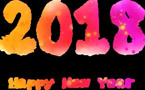 2018字体