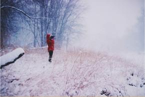【图片分享计划】冬天