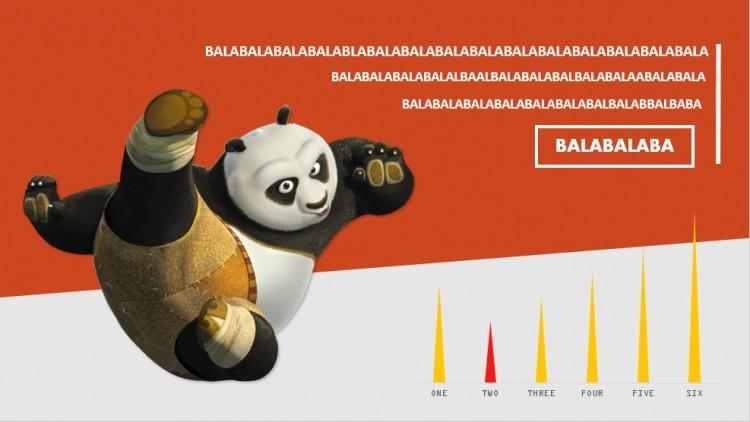 功夫熊猫3王者归来ppt