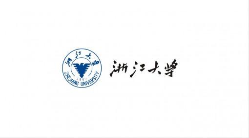 变体-浙江大学logo - 演界网,中国首家演示设计交易
